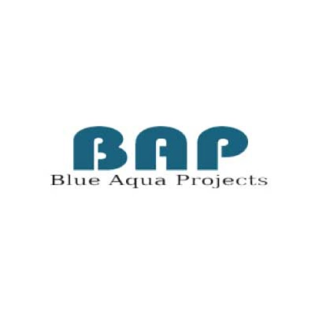 Blue Aqua Projects