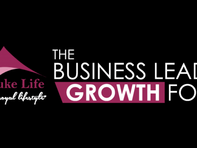 Business Leaders Growth Forum
