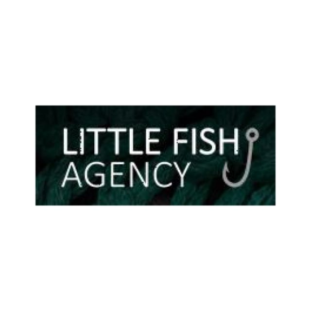Little Fish Agency | Website Design Agency East London