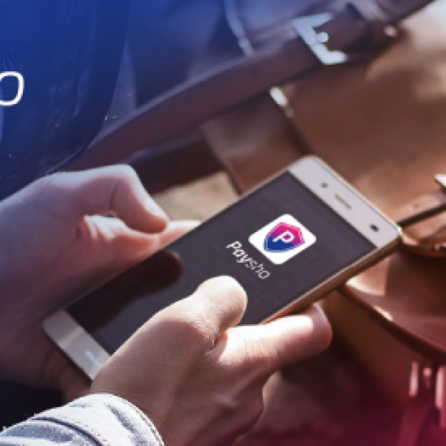 Safe, Secure Transactions with Paysho.
