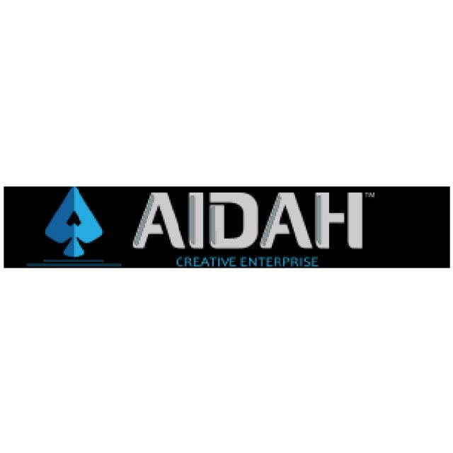 Aidah | Website Design Agency East London