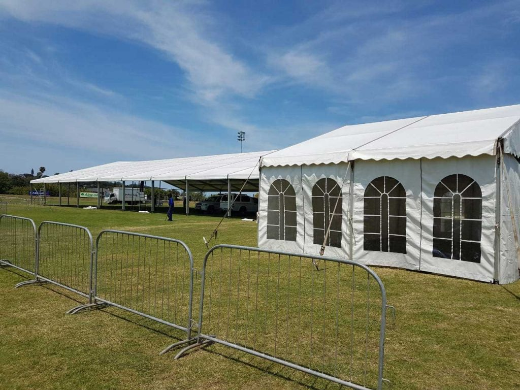 marquee tent hire east london
